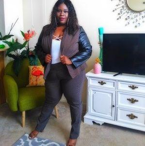 Ashley Stewart Pant Suit
